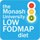 The Monash University Low FODMAP Diet App
