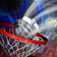 Basketball Paper Toss Flick PRO iOS Icon