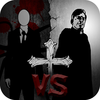Slender Man vs The Exorcist app icon