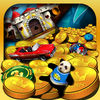 Coin Party: Carnival Pusher iOS Icon