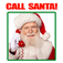 A Call from Santa app icon