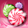 Peppermint Candy Sugar Rush Free App Icon