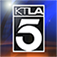 KTLA 5 News iOS icon
