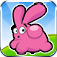 Angry Bunny Run and Escape Free app icon