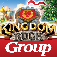 Kingdom Rock Bible Memory Buddies from Group iOS Icon