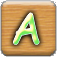 Anagrams HD app icon