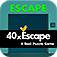 40x Escape App Icon