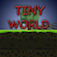 TINY WORLD app icon