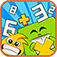 Numbees and the world of math app icon