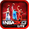 NBA 2K13 Lite app icon