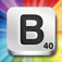 Word Blitz Friends app icon