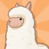 Alpaca World HD plus iOS Icon