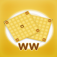 Word Waffle app icon