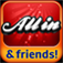 All In & Friends app icon