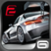 GT Racing 2: The Real Car Experience app icon