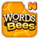 Words with Bees app icon