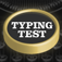 Typing Test App Icon