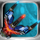 Alien Invasion Vs Spaceship : The Real Combat Mission iOS Icon