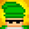Garden Gnome Carnage iOS Icon