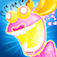 Ms. Splosion Man App Icon