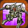 METAL SLUG 2 iOS Icon