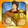 Clash of the Olympians App Icon