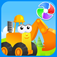 Dusty the Digger app icon