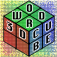 3D Word Cube *Boggle Your Mind* app icon