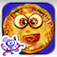 Pizza Crazy Chef iOS Icon