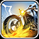 A Bike Race in Route 66 App Icon
