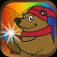 The Bear Went Over the Mountain by LoeschWare app icon