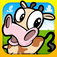 Run Cow Run app icon