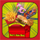Make a Kids Meal app icon