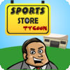 Sports Store Tycoon iOS Icon
