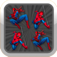 Spider Man Memory Game App Icon