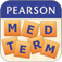 Med Term Scramble App Icon