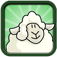 Little Lost Sheep app icon