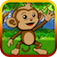 Baby Chimp Temple app icon