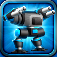 MechCom - 3D RTS iOS Icon