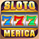 Slotomerica Free App Icon