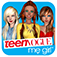 Teen Vogue Me Girl App Icon