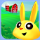Preschool Game Farm iOS Icon