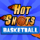 Hot Shots Basketball app icon
