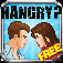 Angry Girlfriend Fast Food Race app icon