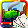 Mexican Train Dominoes Gold app icon