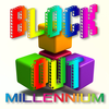 Block Out Millennium HD iOS Icon