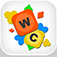 Words & Cards App Icon