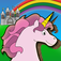 Princess Fairy Tale Puzzle Wonderland for Kids and Family Preschool Free App Icon