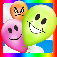 Happy Balloons iOS Icon