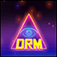 The DRM Death Ray Manta app icon